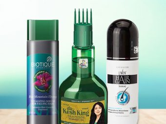 Best Hair Regrowth Products - Our Top 12