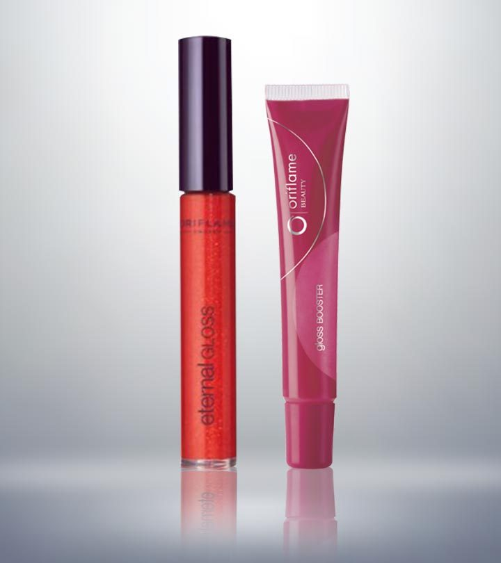 Best Oriflame Lip Glosses Available In India – Our Top 10