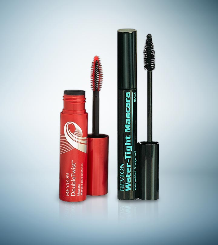 Top 5 Best Revlon Mascaras