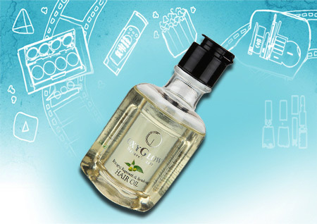 Bhringraj Regrowth Hair Oil