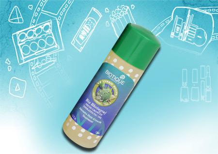 Biotique Bio Bhringraj Fresh Hair Growth Oil