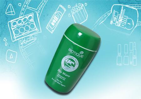 Biotique Bio Wave Fresh Hair Styling Gel
