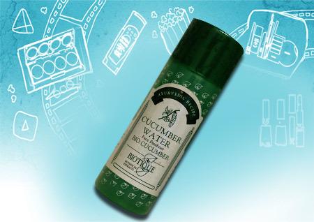 Biotique Cucumber Water Toner