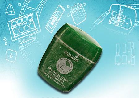 Biotique wintergreen oil of winter green cream