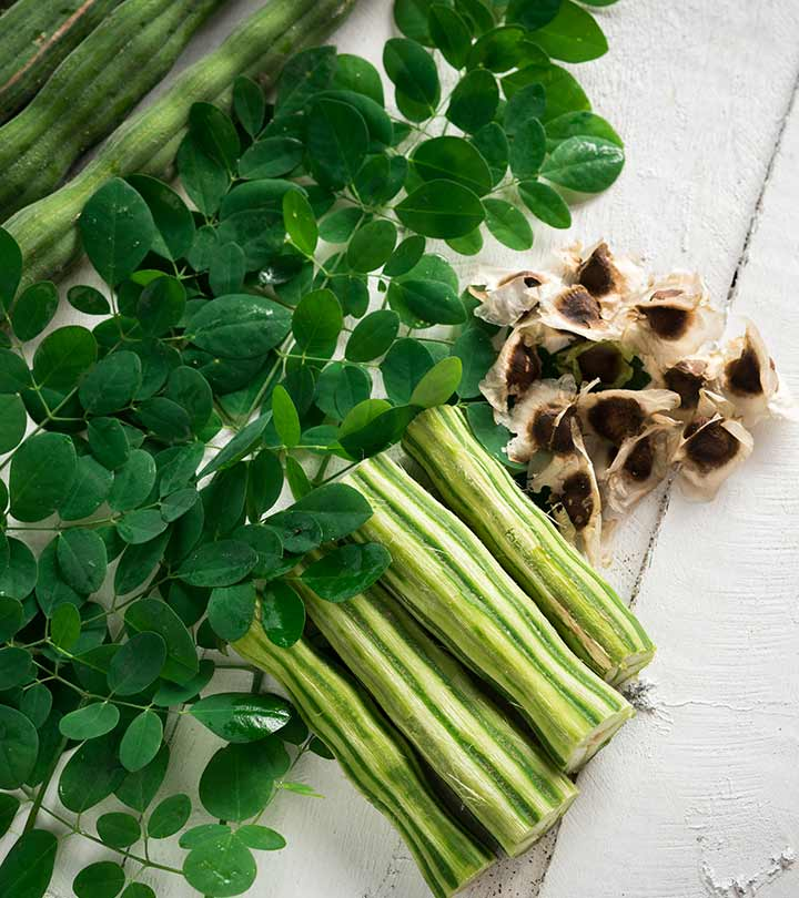 how to use drumstick leaves for diabetes