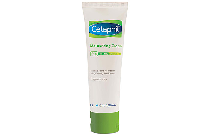 Cetaphil Moisturising Cream - Face Creams For Dry Skin