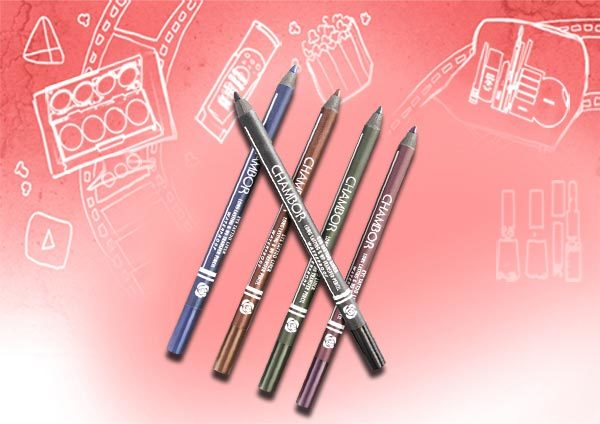 Chambor Eye Tattoo Liner