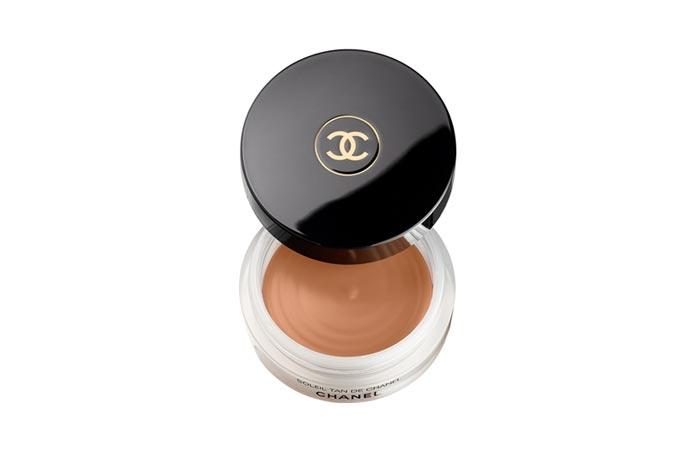 Chanel Soleil Tan De Chanel - Bronzers