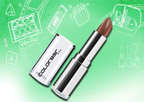 Colorbar Diva Lipstick in 'For Keeps