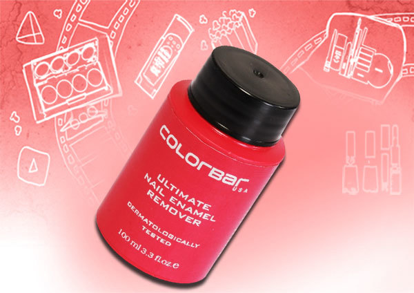 Colorbar Ultimate Nail Enamel
