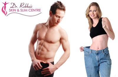 Dr. Rekha's Weight Loss Program