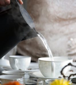 Drinking Hot Water: 8 Ways It Can Help Your Health