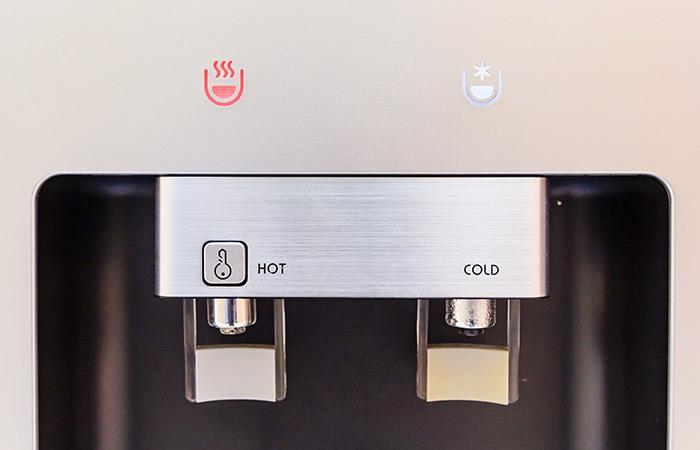Sıcak Su İçmek Vs.  Soğuk su