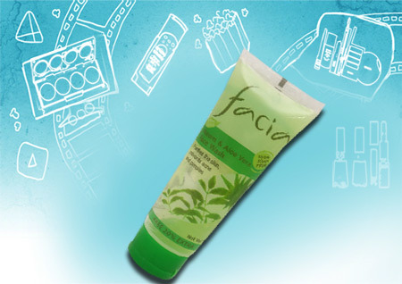Facia Neem Face Wash