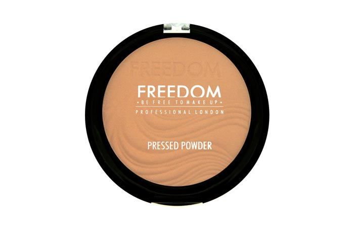 Freedom Pressed Powder