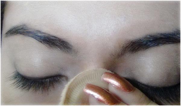 Gothic Eye Makeup 3