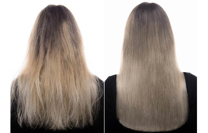 How Does Keratin Help You Get Healthy And Silky Hair
