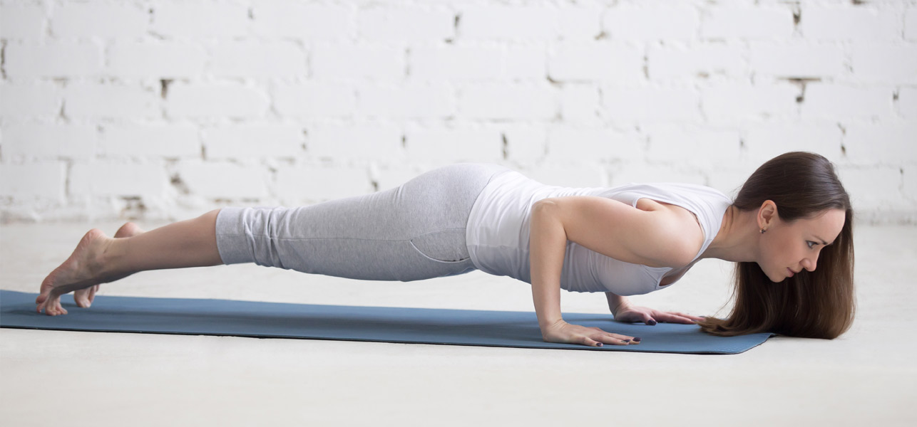 How-To-Do-The-Chaturanga-Dandasana-And-What-Are-Its-Benefits