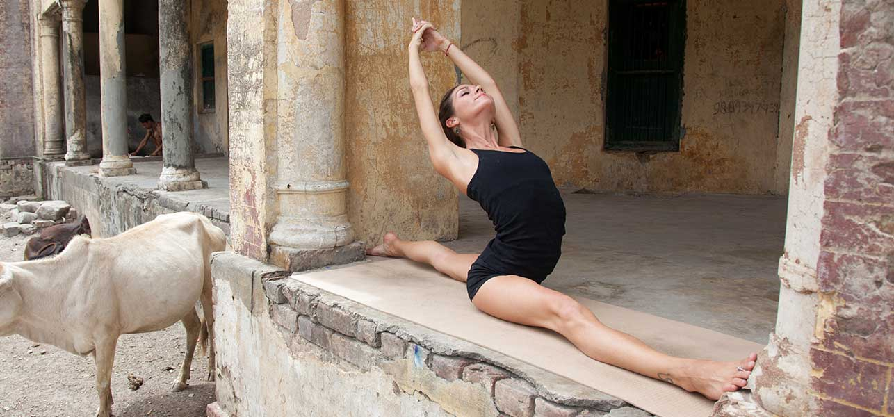 How-To-Do-The-Hanumanasana-And-What-Are-Its-Benefits