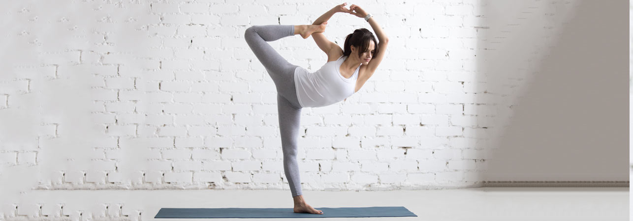 How-To-Do-The-Natarajasana-And-What-Are-Its-Benefits