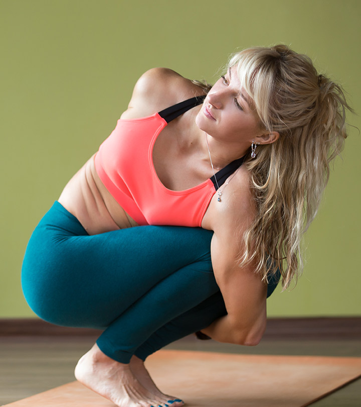 How To Do The Pasasana And What Are Its Benefits