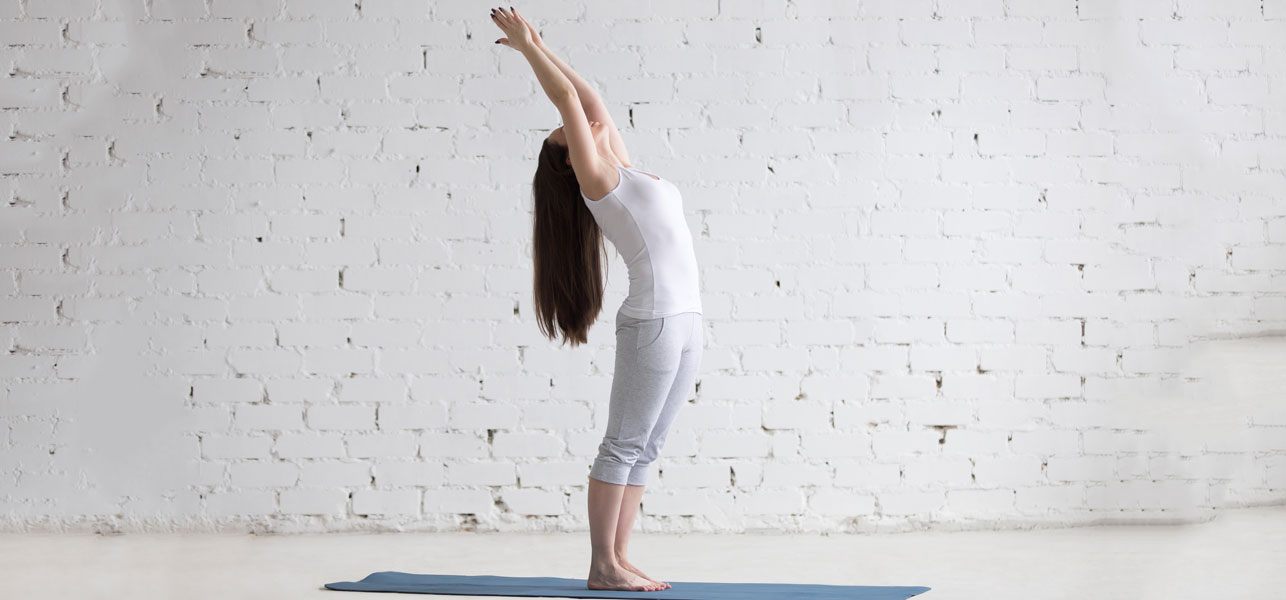How-To-Do-The-Urdhva-Hastasana-And-What-Are-Its-Benefits