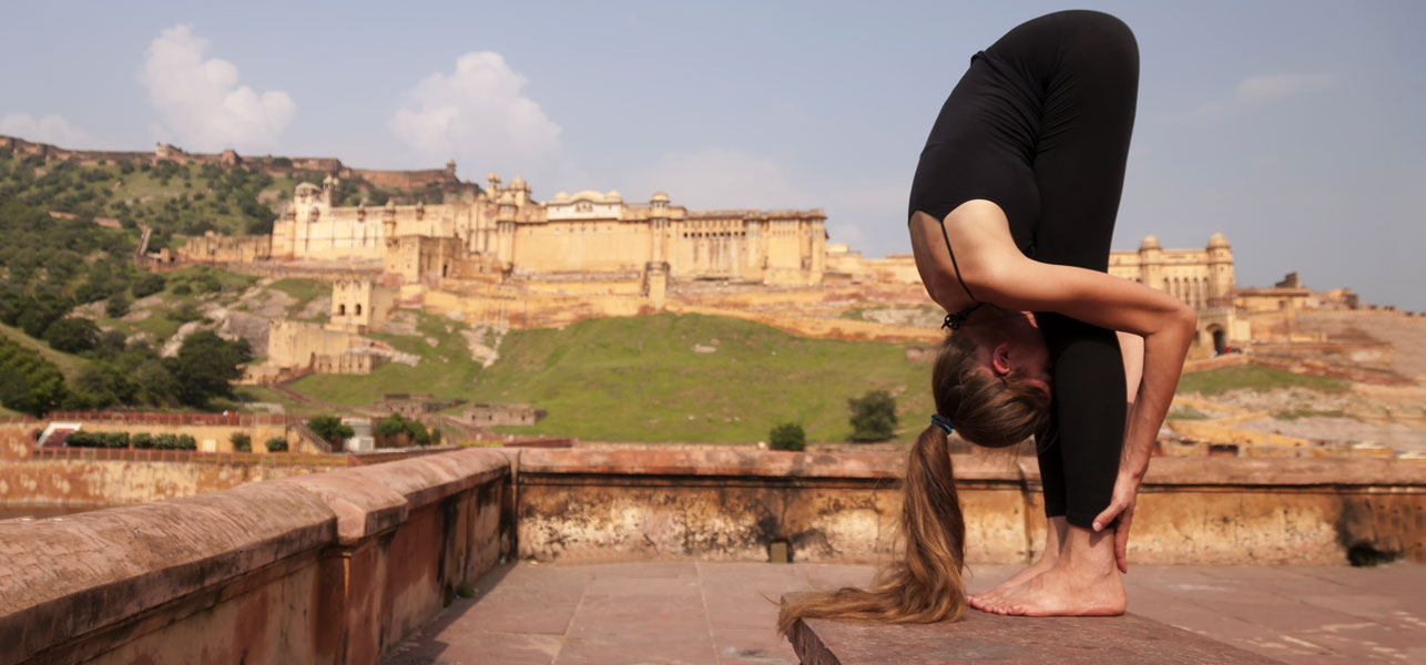 How-To-Do-The-Uttanasana-And-What-Are-Its-Benefits