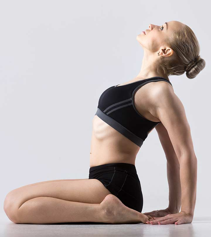 How To Do The Virasana And What Are Its Benefits