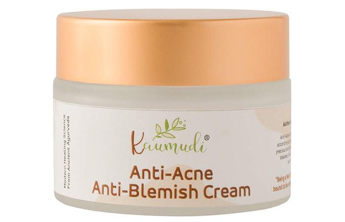 Kaumadi Anti-Acne Anti-Blemish Cream