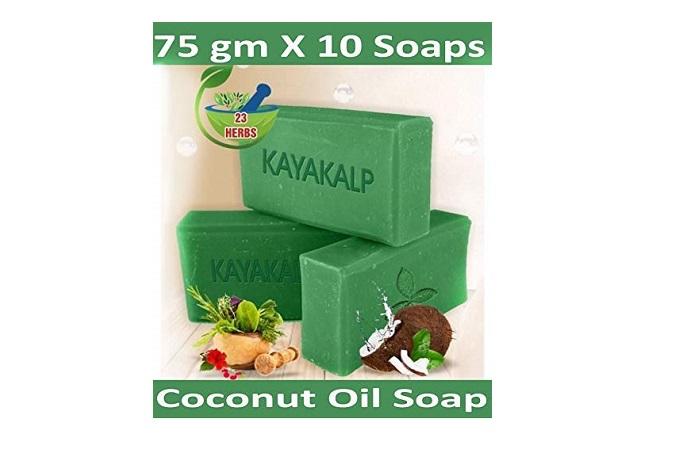 Kayakalp Ayurvedic Bath Soap