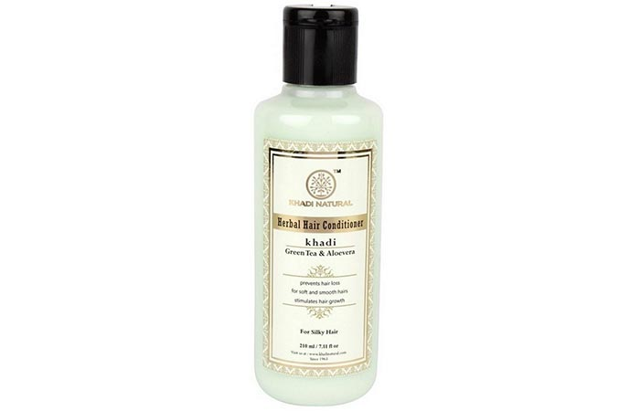 Khadi Natural Herbal Hair Conditioner - Hair Conditioners
