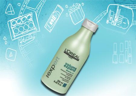 L'Oréal Professional Série Expert Volume Expand Shampoo
