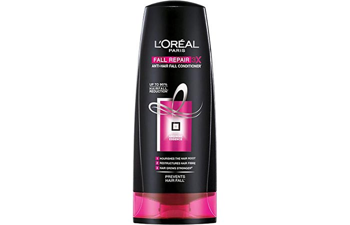 L'Oreal Paris Fall Repair 3X Anti-Hair Fall Conditioner - Hair Conditioners