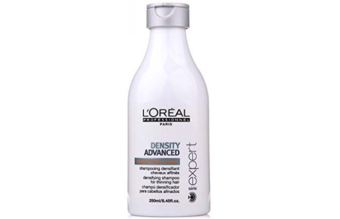 L'Oreal Paris Serie Expert Density Advanced Shampoo