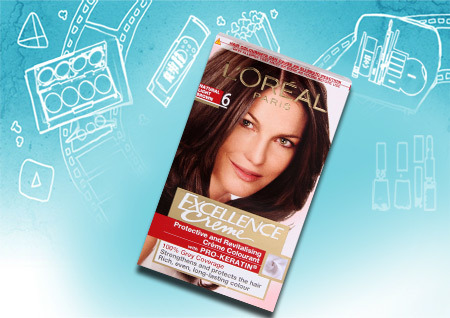 L'oreal Paris Excellence Hair Color