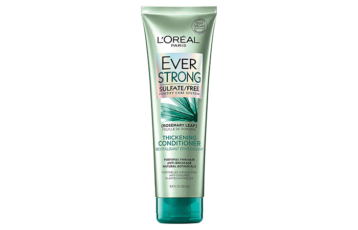 L'Oréal Paris Ever Strong SulfateFree Thickening Conditioner