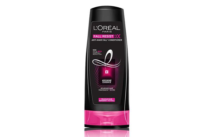 L'Oreal Paris Fall Resist 3X Anti-Hair Fall Conditioner