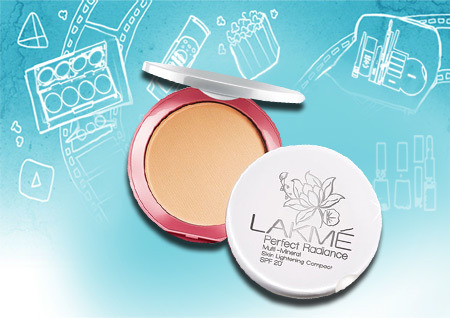 Lakme Perfect Radiance Multi Mineral Compact