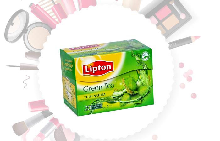 Lipton Pinit