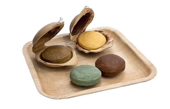 Looms & Weaves Natural & Handmade Ayurvedic Soaps