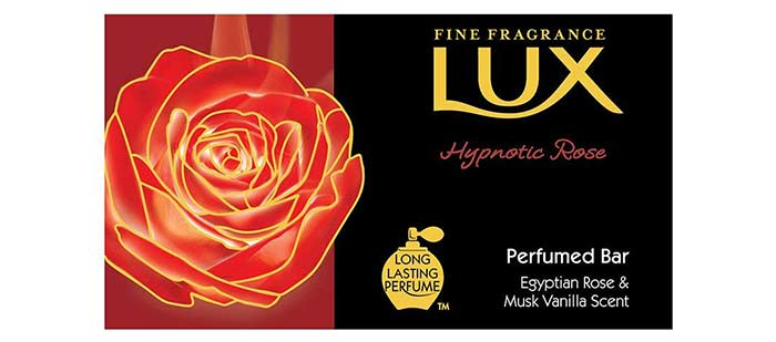 Lux Hypnotic Rose - Lux Soaps