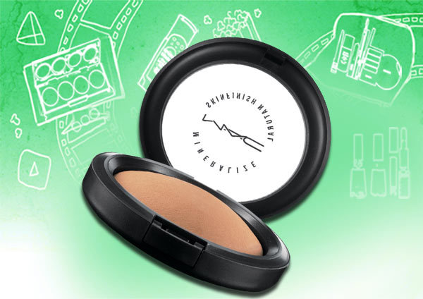 Best Mineral Foundations - 11. MAC Mineralize Skin Finish Natural