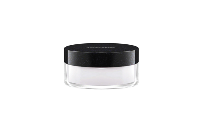 MAC Prep + Prime Transparent Finishing Powder - Mac Compact Powders