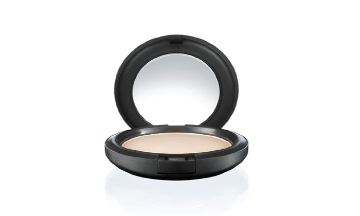 MAC Select Sheer Pressed Powder - Mac Compact Powders