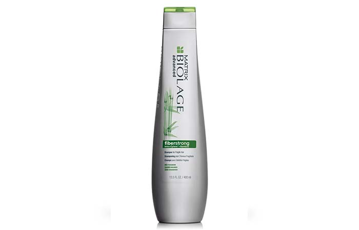 Matrix Biolage Advanced Fiberstrong Shampoo