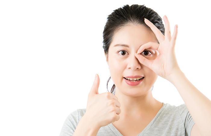 May Help Manage Eye Disorders