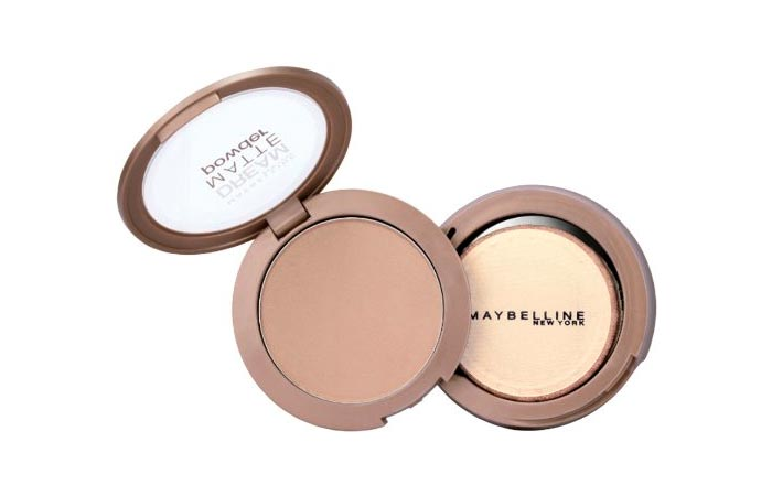 Best Maybelline Compact Powders - Our Top 10