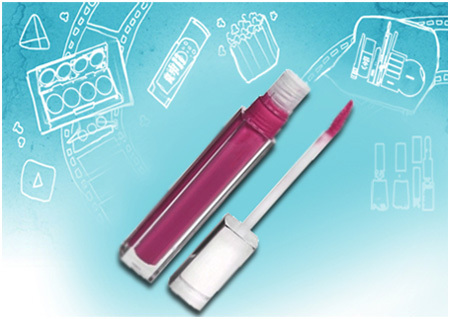 Maybelline lip gloss