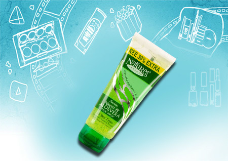 Nature's Essence Purifying Neem and Aloe vera Shampoo
