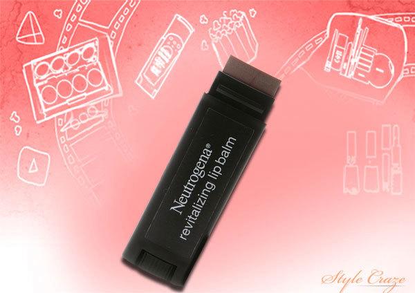 Neutrogena Neutrogena Revitalizing Lip Balm Soft Caramel
